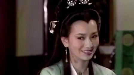 新白娘子传奇: 许仙惹白素贞生气, 最后开心地唱起来, 好有爱