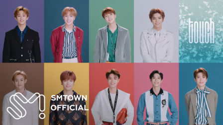 NCT 127_TOUCH_Music Video