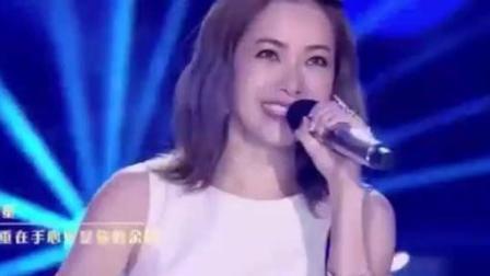 徐怀钰再次演唱经典曲目《分飞》超心疼她 知道她当年多红吗