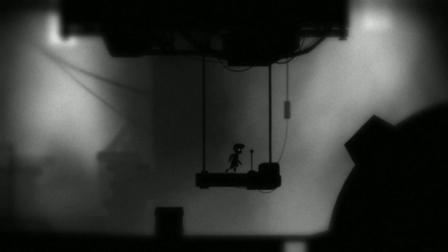 恐怖烧脑游戏《地狱边境》解说闯关(Ⅳ)