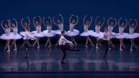 看过最高贵且有整齐的舞蹈, 没有之一!