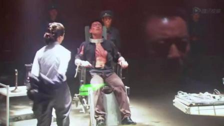 《x女特工》唐嫣看到他正在受刑, 留下眼泪