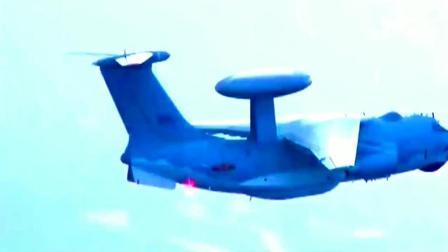 中国解放军海陆空三军展示超强战力, 敢问哪个国家敢挑衅中国