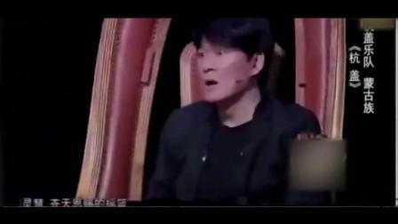他们一开唱, 就知道谁来了, 刘欢秒推杆, 连周华健都称其为老师!