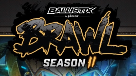StarCraft II Brawl S2第7周半决赛Zest vs Impact 2018