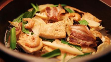 美食台 | 家常小技巧, 把豆腐烧出水润口感!