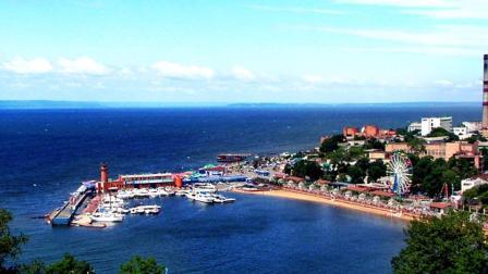 看什么看 中国最憋屈沿海城市 去不了海边