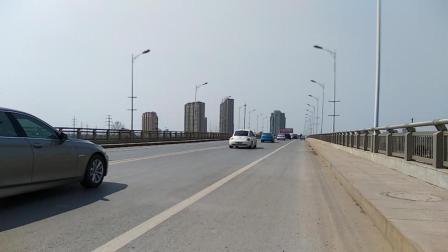 九江市赛城湖大桥视频