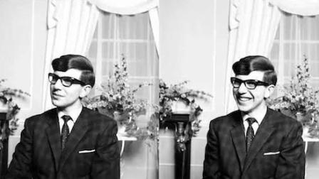 回顾霍金一生, 与爱因斯坦相提并论的天才, 致敬不朽传奇!