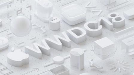 苹果宣布WWDC 2018: iOS 12要来了
