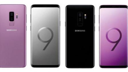 三星逆袭之作? 三星Galaxy S9销售预期超4300万台! 秒杀S8!