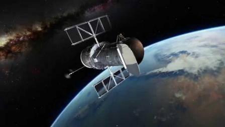 美国宇航局证实: 发现四颗不明卫星进入地球同步轨道