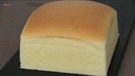 有钱也不一定能买到的日式棉花蛋糕, 自己做更好吃!