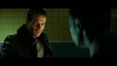 美国经典电影《剑鱼行动》开篇便热血燃爆, 程无尿点高分电影