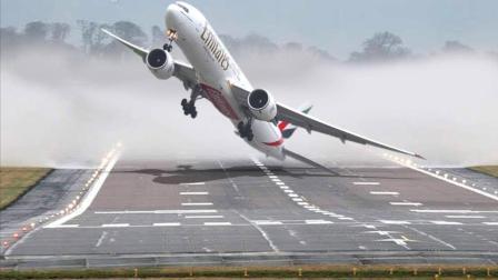 世界上特危险的飞机降落事件盘点, 佩服这些老机长!