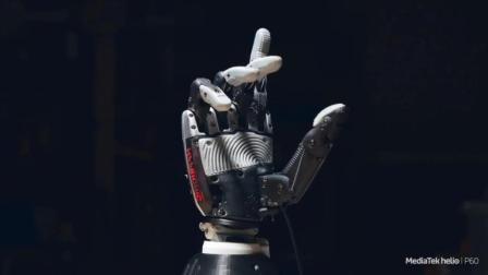 联发科P60处理器发布, 凭借AI加持再和高通一决雌雄