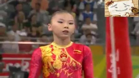 精彩回顾: 奥运会女子体操比赛, 最欣赏的女子体操选手, 技压群雄