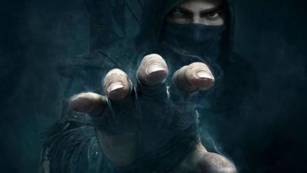 《神偷4(Thief)》最高难度剧情流程解说 第一期 落枕外加没睡好