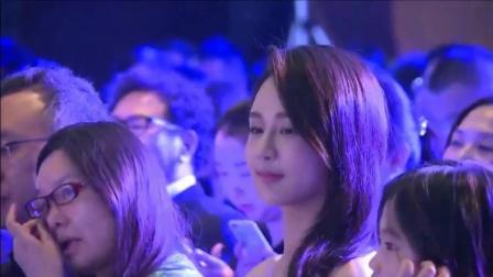 欧豪为马思纯庆生 没想到杨紫苏有朋抢镜