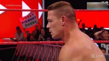 WWE年度10大最不可思议时刻, 大绝招竟然全部失效!