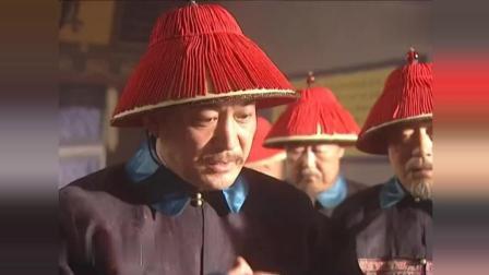 康熙王朝: 索额图处处为难张廷玉, 还好有老臣陈廷敬从中帮忙