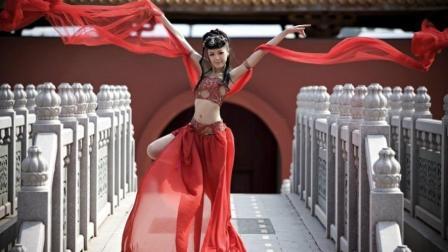 西施: 夫差为她专筑舞廊, 范蠡带她隐世避战, 两个传奇人物都为一人倾倒?