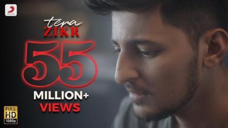 印度歌舞MTV欣赏: Tera_Zikr_-_Darshan_Raval___Official_Video_-_Latest_New_Hit_Song