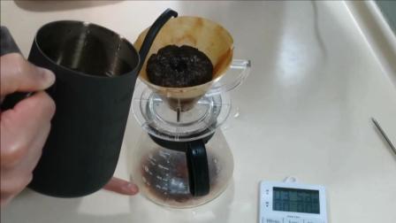 手冲咖啡 - 进阶篇