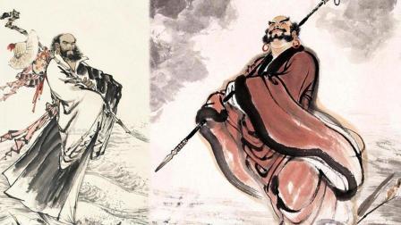 他是中国禅宗始祖, 拥有无边佛法, 一苇渡江故事流传至今!