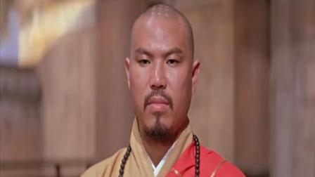 一部杰出的邵氏版少林寺, 这才是真正的武侠电影