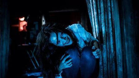 3分钟看完恐怖电影《红衣小女孩2》,  根据真实灵异事件改编!