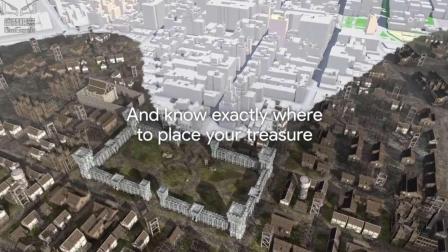 谷歌地图游戏API,即将到来的地球Online