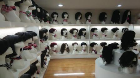 为什么中国的假发, 到了美国成了抢手货? 说出来你都不敢相信