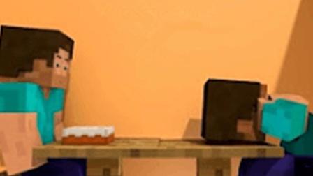 大海解说 我的世界Minecraft 我的黑暗料理餐厅
