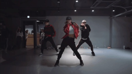 【UrbanDance.Cn】Jane kim 编舞《Bom Didi Bom》Urban Dance 1MILLION