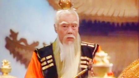 太上老君的师父是谁? 原来是这位神仙?