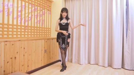 颜值、身材、场地、服装, 都完美, 这个《极乐净土》舞蹈值99分
