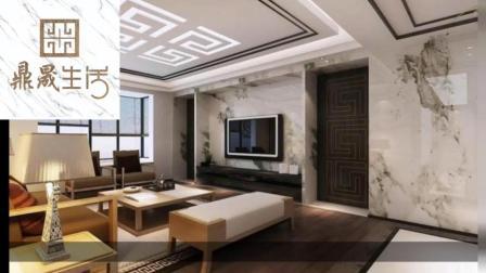 新中式混搭风格, 引领2018年的新式装修