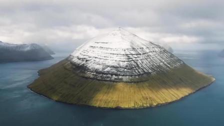 鲸选旅行 第一季 法罗群岛 在被遗忘的角落中 独自盛开