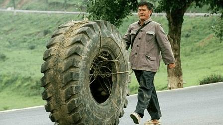 几分钟看完赵本山主演的《落叶归根》竟然用这种方式把基友送回家