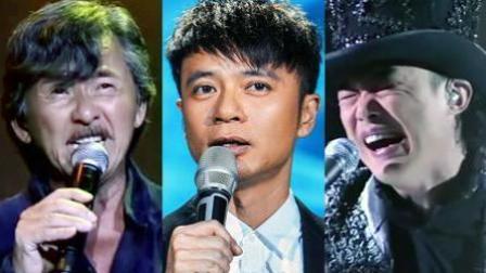 青年电影馆225: 十首唱功变态的香港歌