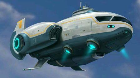 【舍长制造】深海迷航(Subnautica) 通关生存06 让领导先走