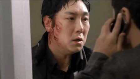 4分钟看完韩国惊悚悬疑片《走到尽头》