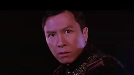 《皇家威龙》甄子丹PK成龙, 结局出人意料