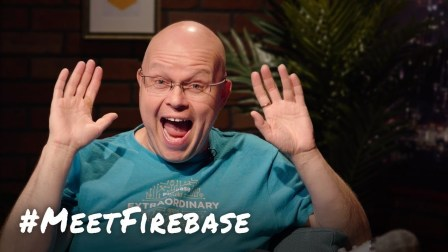 From contributing on Stack Overflow to joining the Firebase Team #MeetFirebase