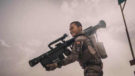 """张召忠说丨直升机""""虎躯一震""""就能躲开毒刺导弹?"""