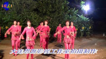 九九艳阳天-名媛广场舞队