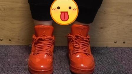 [UgU]【沙哑版本】我的所有运动休闲鞋子分享! ! 这样看我果然是敢于尝试任何风格~~~