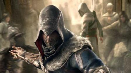 【袖刃下的亡魂】《Assassin's Creed: Revelations》(第二十八期: 启示录)