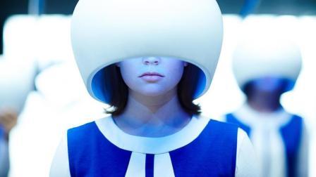女子参加神秘组织培训, 没想到竟是个惊天阴谋, 速看科幻悬疑片《前目的地》